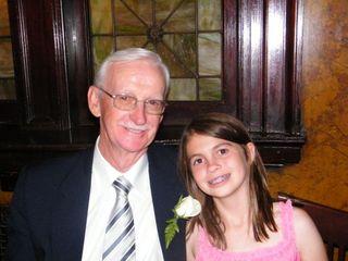 Lainey grandpa