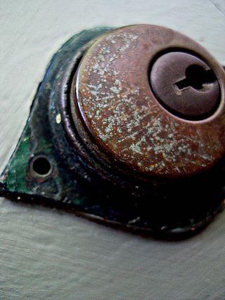 Magpie lock