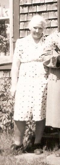 Annie Wilson Duxbury